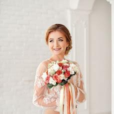 Wedding photographer Elena Zotova (LenaZotova). Photo of 17.09.2017