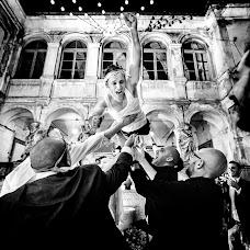 Wedding photographer Nicola Tonolini (tonolini). Photo of 28.06.2016