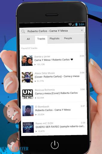 Roberto Carlos Cama Y Mesa for PC