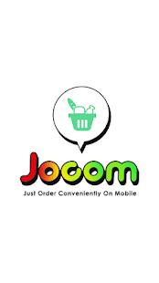 JOCOM - náhled