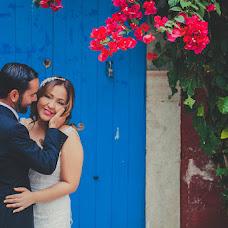 Wedding photographer Griss Bracamontes (griss). Photo of 17.03.2016