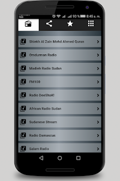 Page 6 : Best android apps for afrobeat - AndroidMeta