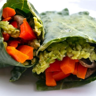 Steamed Lettuce Wraps Recipes