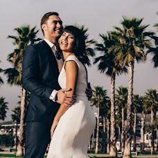 Wedding photographer Evgeniy Kolobaev (kolobaxa). Photo of 17.04.2018