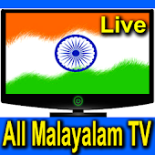 Malayalam Live TV All Channels
