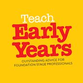 Teach Early Years Magazine