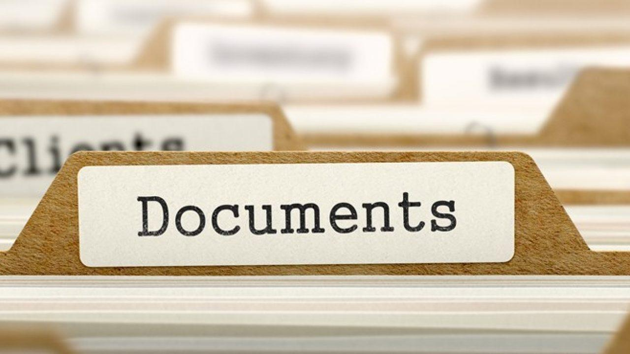 Image result for documents required images