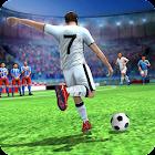 fútbol fútbol liga - Juego de futbol icon