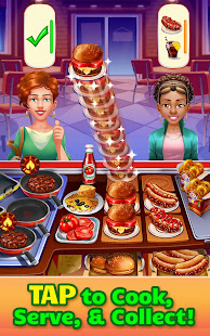 Cooking Craze – A Fast & Fun Restaurant Chef Game 8
