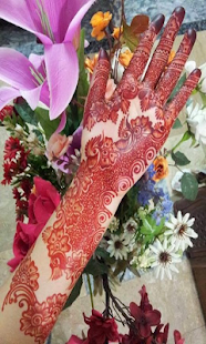 Best Mehndi Designs 2017- screenshot thumbnail