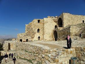Photo: Kerak Castle