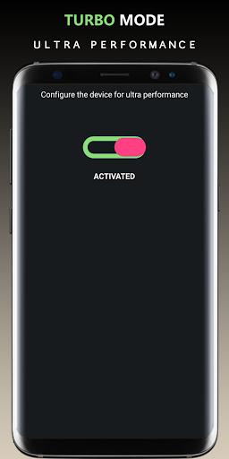 Game Booster Kostenlos Ultra GFX-Lag Fix Screenshots 4