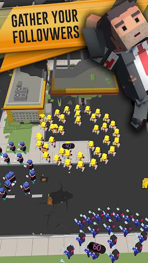 Crowd City: Zombie Survival cheat screenshots 2