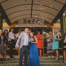 Wedding photographer Anfisa Kosenkova (AnfisaKosenkova). Photo of 04.05.2014