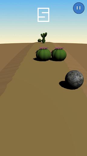 Stone Roller screenshot 2