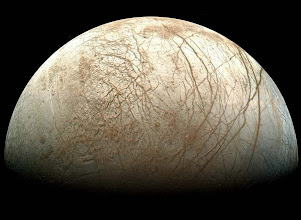 Photo: See more fantastic photos and images of Europa in our full gallery here:  http://www.space.com/13624-photos-europa-mysterious-moon-jupiter.html