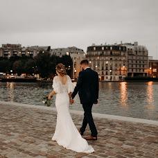 Свадебный фотограф Margarita Boulanger (awesomedream). Фотография от 17.11.2018