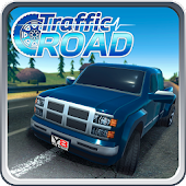 Traffic Road Car Driving Game