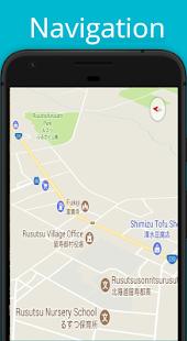 GPS , Maps , Live Navigation & Street View - náhled