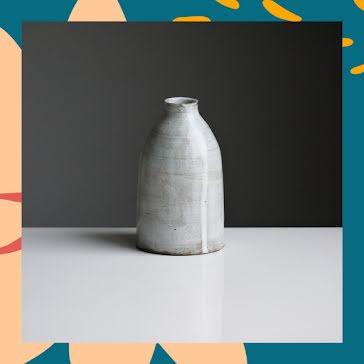 Glazed Vessel - Instagram Post Template