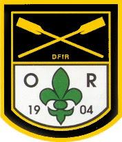 Photo: Odense Roklubs logo er designet af Henning Dalsgaard i 1950-erne.