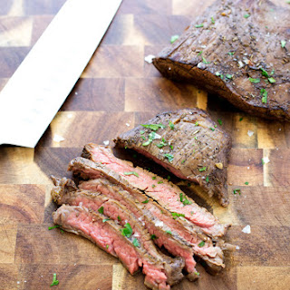 Marinated Skirt Steak Recipes.