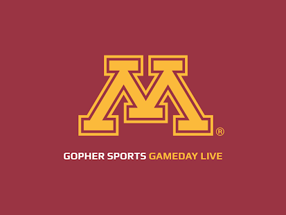 Minnesota Gophers Official App- screenshot thumbnail
