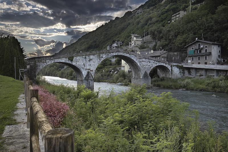 Tra i borghi in Valtellina di dome_pe