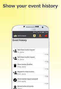 Friend & Family Locator + v2.6.2