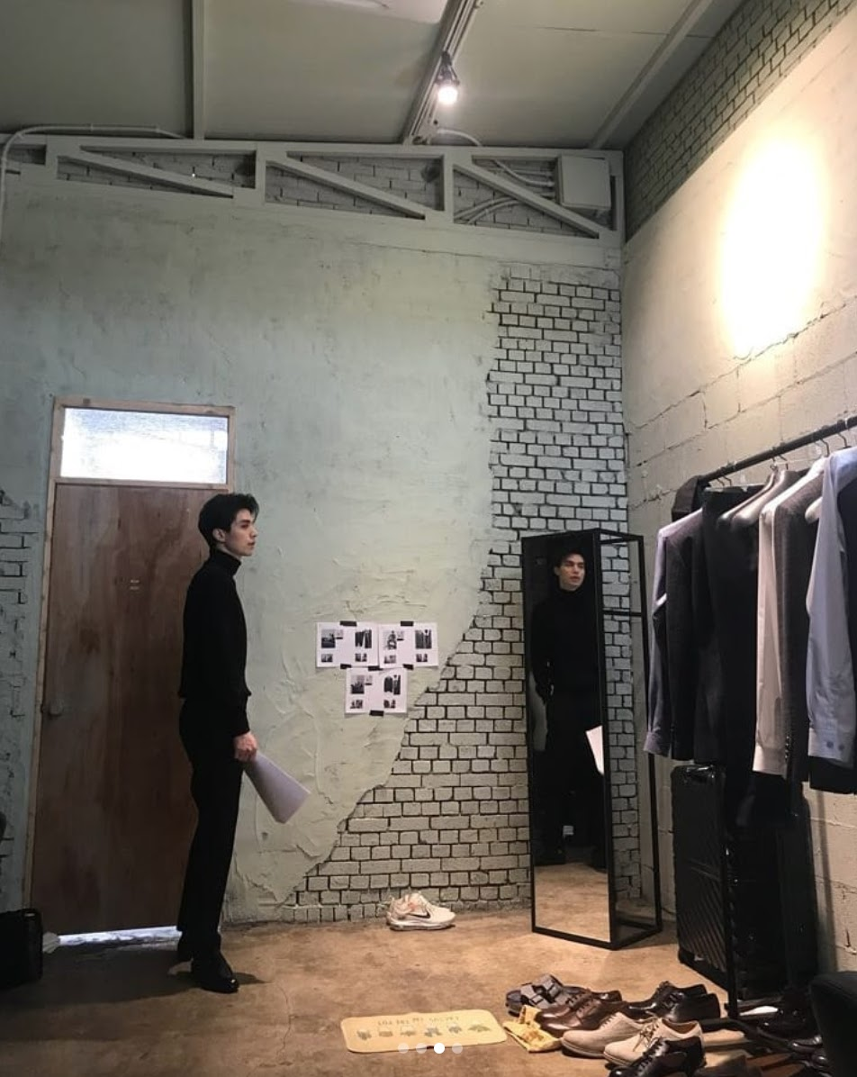 lee dong wook new 2