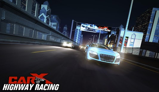 CarX Highway Racing (Unreleased)- screenshot thumbnail