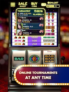 Free Slots - Pure Vegas Slot- screenshot thumbnail