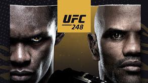 UFC 248 Countdown: Adesanya vs. Romero thumbnail