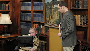 The Hawking Excitation thumbnail