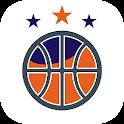 Phoenix Hoops - Basketball icon