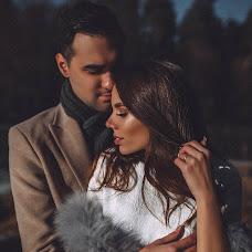 Wedding photographer Elena Shemekeeva (LenaShemekeeva). Photo of 26.12.2018