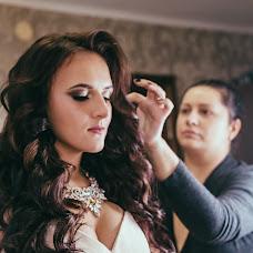 Wedding photographer Olya Davydova (olik25). Photo of 08.11.2017