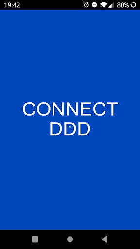 CONNECT DDD ss1