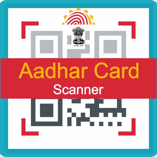 Aadhaar Scanner