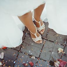 Wedding photographer Dashenka Kovaleva (darinamalina). Photo of 18.09.2014