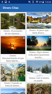 Download Dinero Citas y frases famosas For PC Windows and Mac apk screenshot 1