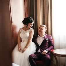 Wedding photographer Olga Semikhvostova (OlgaSem). Photo of 24.10.2018