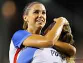 Les USA en quarts de finale des Jeux Olympiques malgré leur partage
