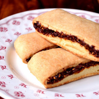 Fig Roll Recipes