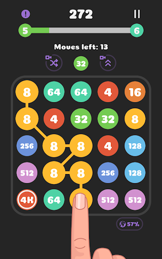 Connect the Pops - Move screenshot 11