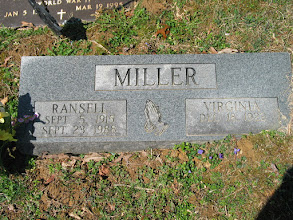 Photo: Miller, Ransell and Virginia