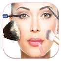 InstaBeautY Makeup Selfie icon