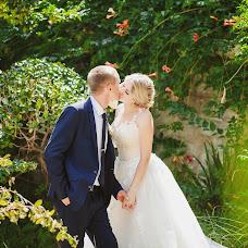Wedding photographer Darya Deryaga (strekozza). Photo of 17.08.2017