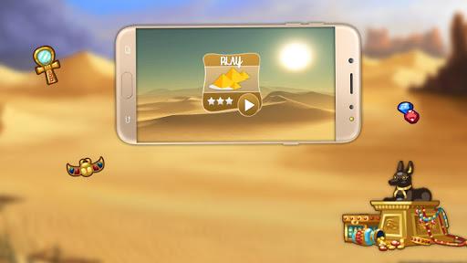 Sahara Treasures 1.0 screenshots 1