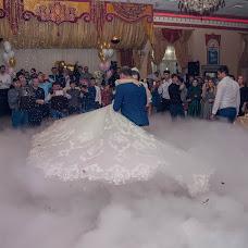 Wedding photographer Magomed Magomedov (Sebastyan). Photo of 07.12.2016